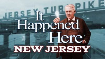 It Happened Here New Jersey
