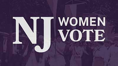 NJ Women Vote